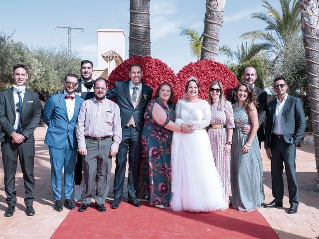 La boda de Juanfran y Belén en Alacant/alicante, Alicante 627