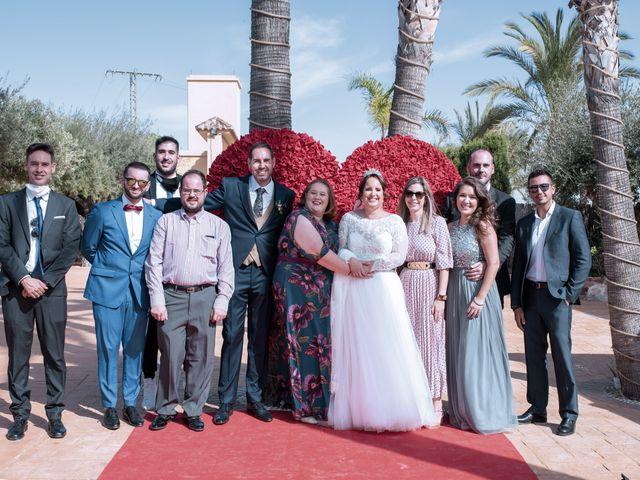 La boda de Juanfran y Belén en Alacant/alicante, Alicante 628