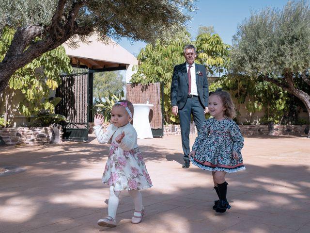 La boda de Juanfran y Belén en Alacant/alicante, Alicante 629