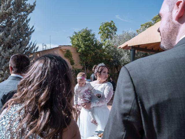 La boda de Juanfran y Belén en Alacant/alicante, Alicante 632