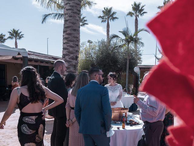 La boda de Juanfran y Belén en Alacant/alicante, Alicante 638