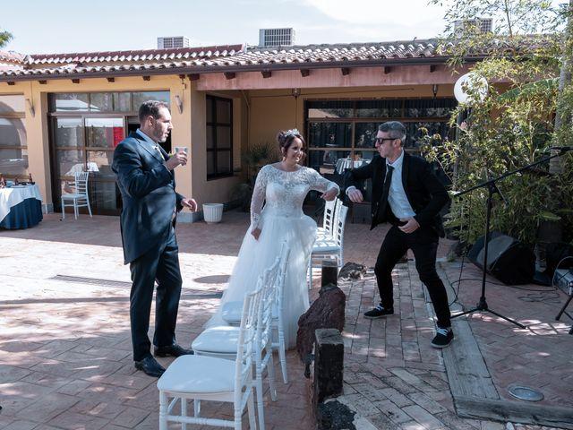 La boda de Juanfran y Belén en Alacant/alicante, Alicante 640