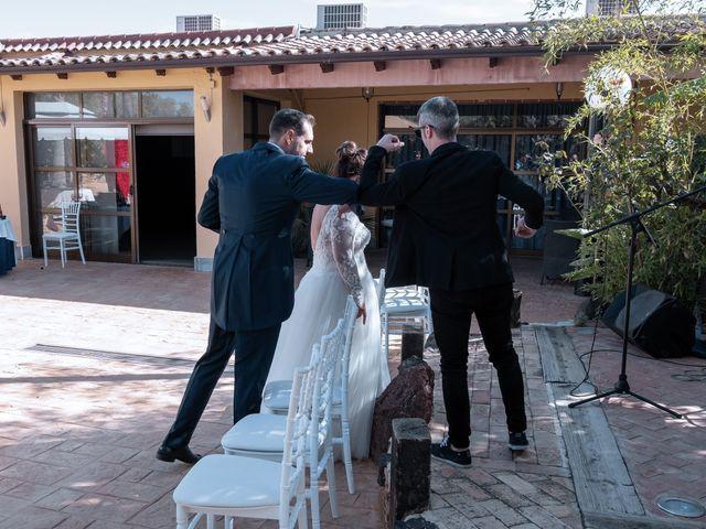 La boda de Juanfran y Belén en Alacant/alicante, Alicante 641