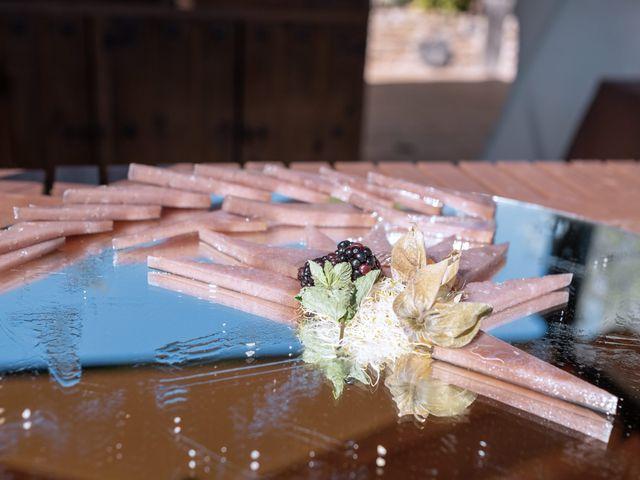 La boda de Juanfran y Belén en Alacant/alicante, Alicante 643