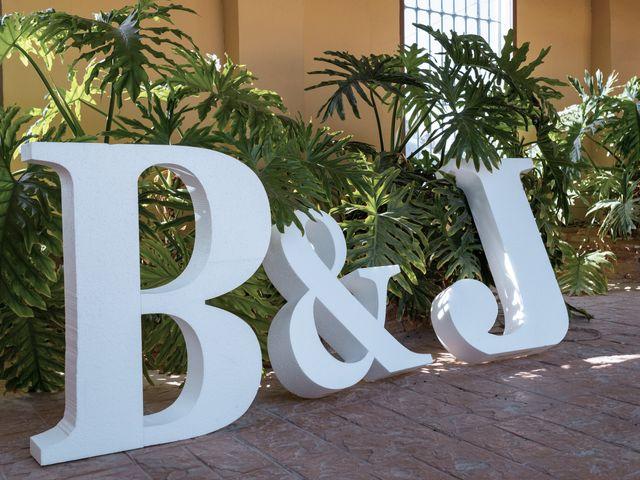 La boda de Juanfran y Belén en Alacant/alicante, Alicante 647