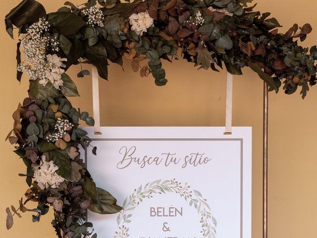 La boda de Juanfran y Belén en Alacant/alicante, Alicante 649