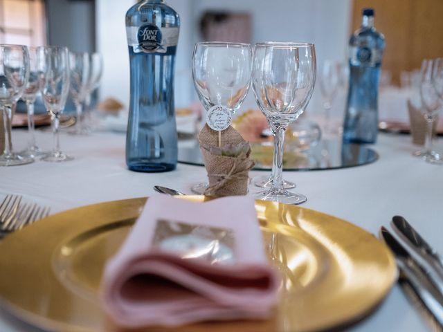 La boda de Juanfran y Belén en Alacant/alicante, Alicante 652