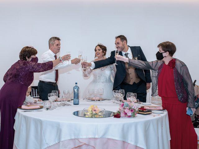 La boda de Juanfran y Belén en Alacant/alicante, Alicante 658
