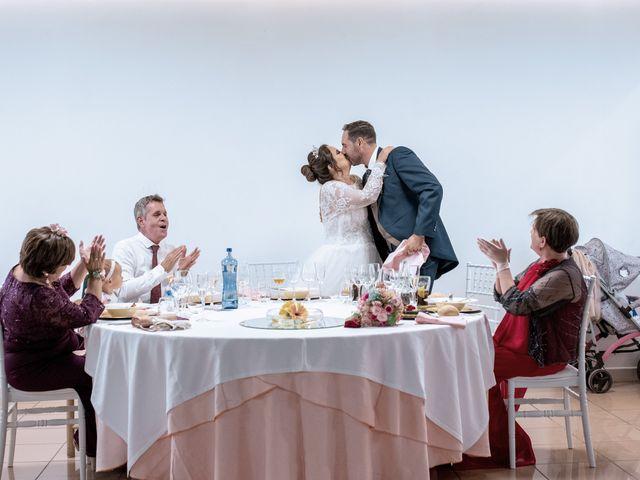 La boda de Juanfran y Belén en Alacant/alicante, Alicante 664