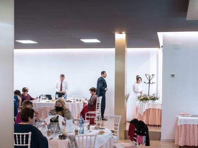 La boda de Juanfran y Belén en Alacant/alicante, Alicante 666
