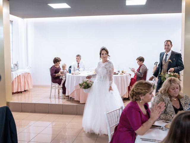 La boda de Juanfran y Belén en Alacant/alicante, Alicante 667