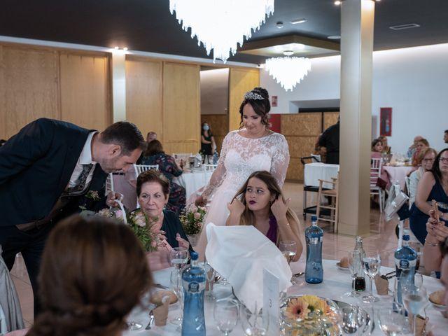 La boda de Juanfran y Belén en Alacant/alicante, Alicante 668