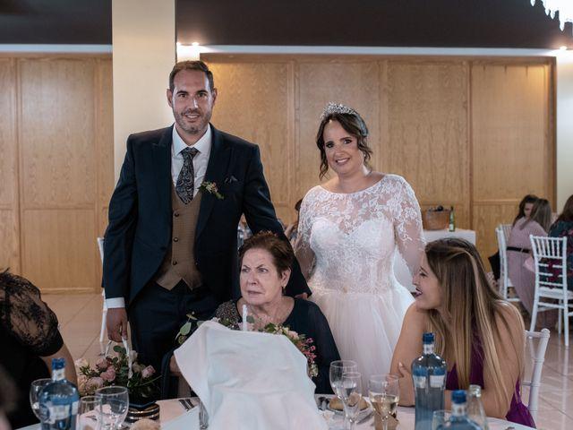 La boda de Juanfran y Belén en Alacant/alicante, Alicante 669