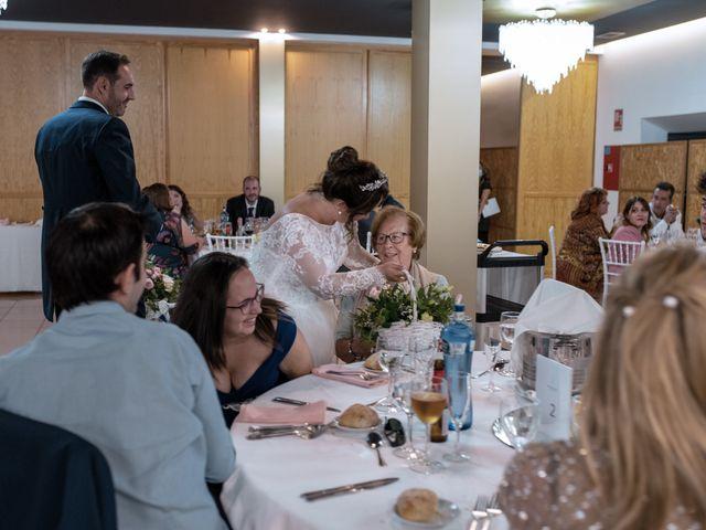 La boda de Juanfran y Belén en Alacant/alicante, Alicante 670