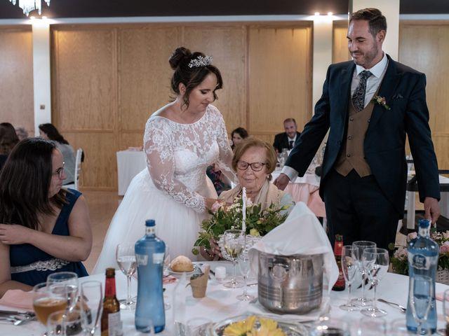 La boda de Juanfran y Belén en Alacant/alicante, Alicante 671