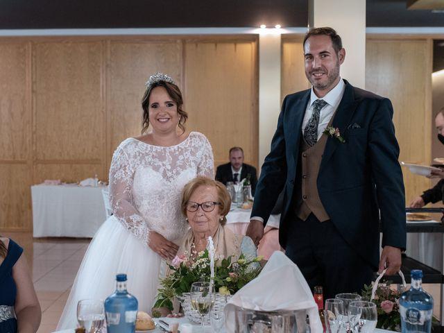 La boda de Juanfran y Belén en Alacant/alicante, Alicante 672
