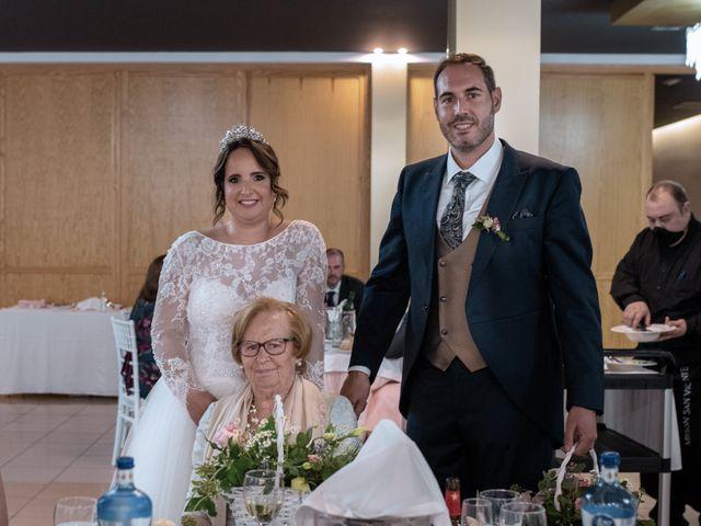 La boda de Juanfran y Belén en Alacant/alicante, Alicante 673