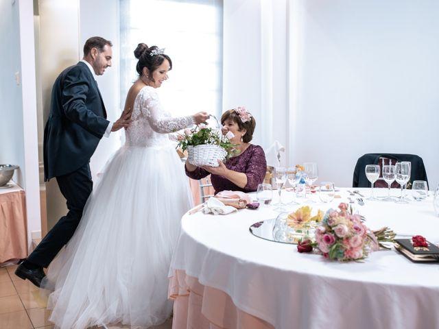 La boda de Juanfran y Belén en Alacant/alicante, Alicante 675