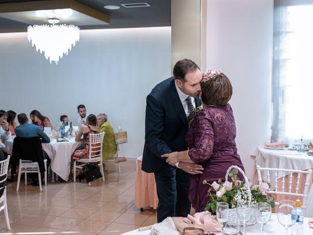 La boda de Juanfran y Belén en Alacant/alicante, Alicante 676