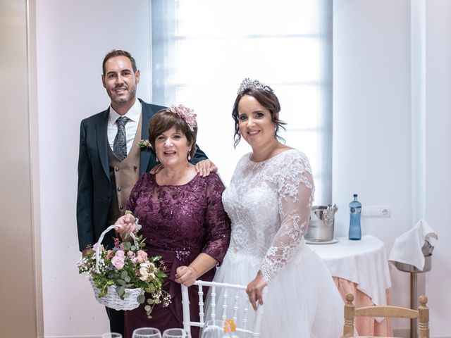 La boda de Juanfran y Belén en Alacant/alicante, Alicante 677
