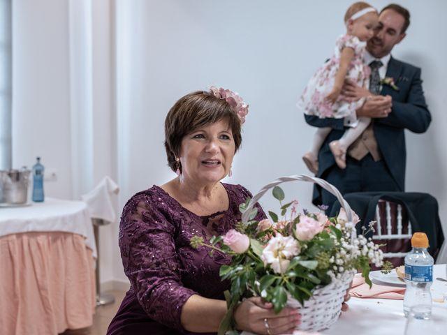 La boda de Juanfran y Belén en Alacant/alicante, Alicante 679
