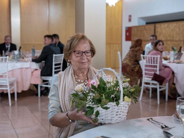 La boda de Juanfran y Belén en Alacant/alicante, Alicante 680