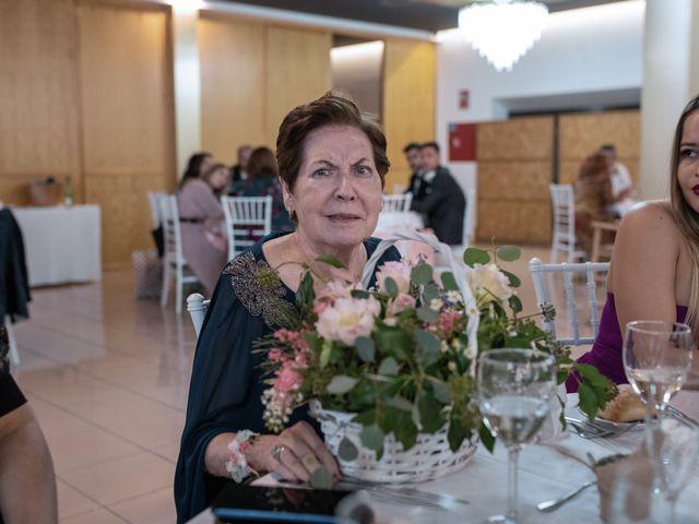 La boda de Juanfran y Belén en Alacant/alicante, Alicante 681