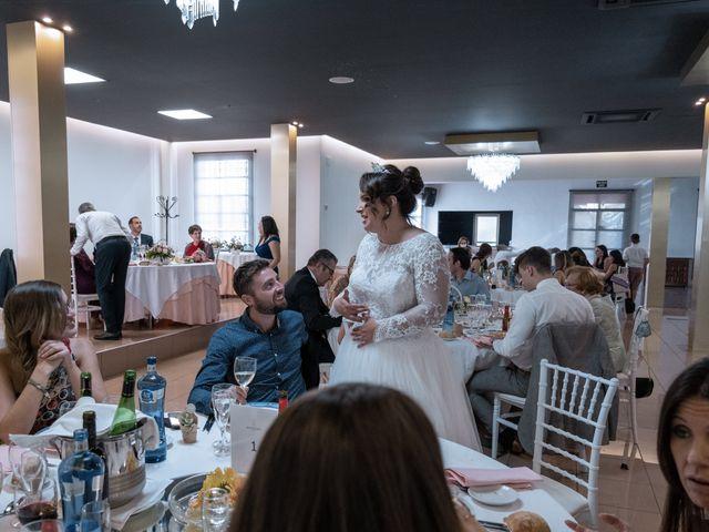 La boda de Juanfran y Belén en Alacant/alicante, Alicante 686
