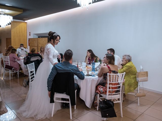 La boda de Juanfran y Belén en Alacant/alicante, Alicante 687