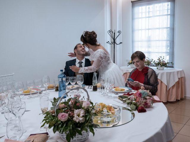 La boda de Juanfran y Belén en Alacant/alicante, Alicante 688