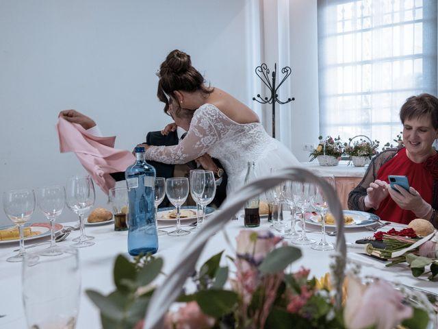 La boda de Juanfran y Belén en Alacant/alicante, Alicante 689