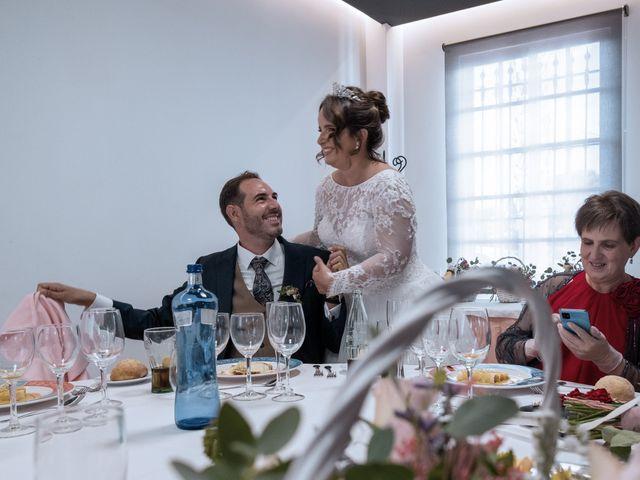 La boda de Juanfran y Belén en Alacant/alicante, Alicante 690