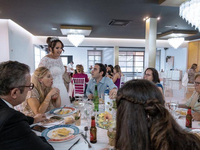 La boda de Juanfran y Belén en Alacant/alicante, Alicante 691