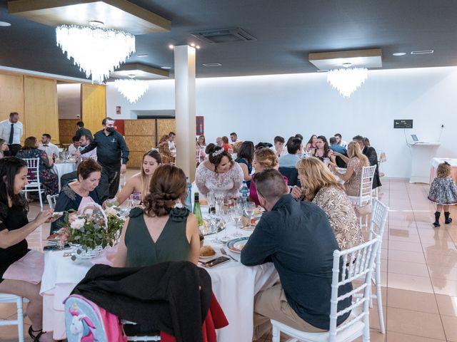 La boda de Juanfran y Belén en Alacant/alicante, Alicante 692