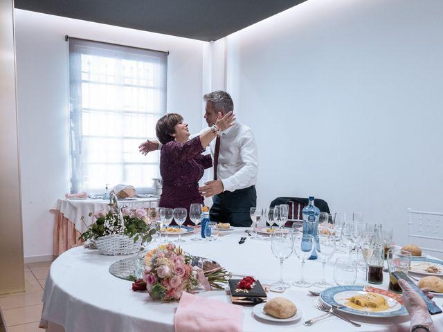 La boda de Juanfran y Belén en Alacant/alicante, Alicante 693