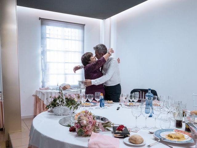 La boda de Juanfran y Belén en Alacant/alicante, Alicante 694