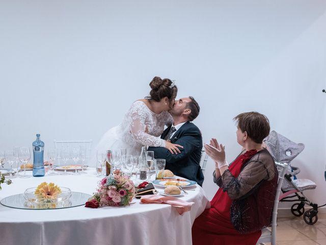 La boda de Juanfran y Belén en Alacant/alicante, Alicante 695