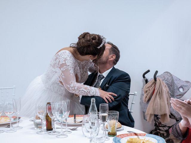 La boda de Juanfran y Belén en Alacant/alicante, Alicante 696