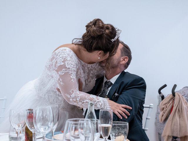 La boda de Juanfran y Belén en Alacant/alicante, Alicante 697