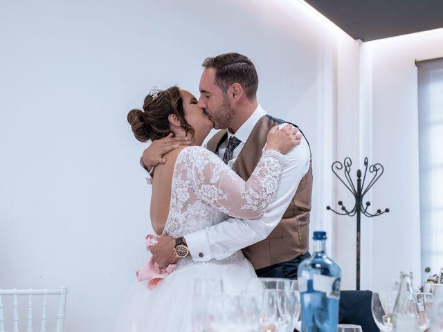 La boda de Juanfran y Belén en Alacant/alicante, Alicante 701