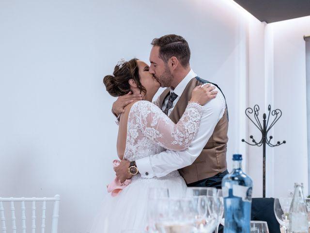 La boda de Juanfran y Belén en Alacant/alicante, Alicante 702