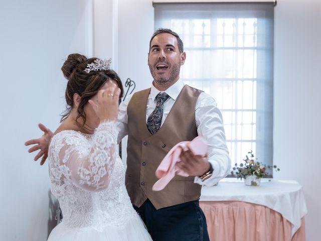 La boda de Juanfran y Belén en Alacant/alicante, Alicante 703