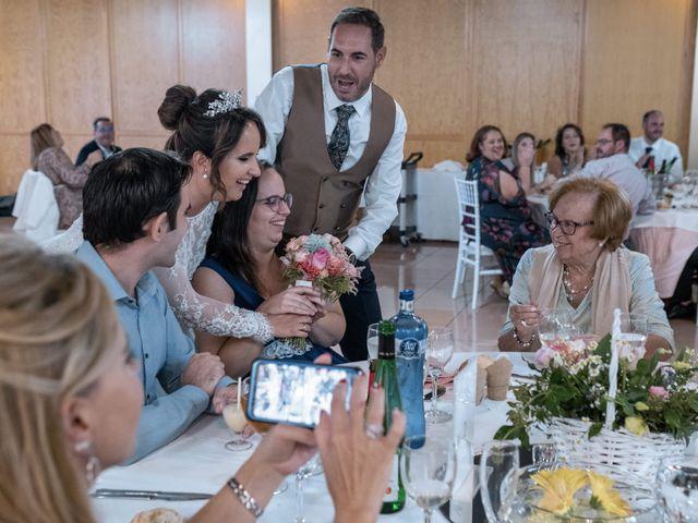 La boda de Juanfran y Belén en Alacant/alicante, Alicante 706