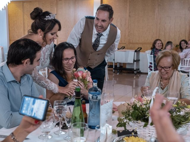 La boda de Juanfran y Belén en Alacant/alicante, Alicante 708