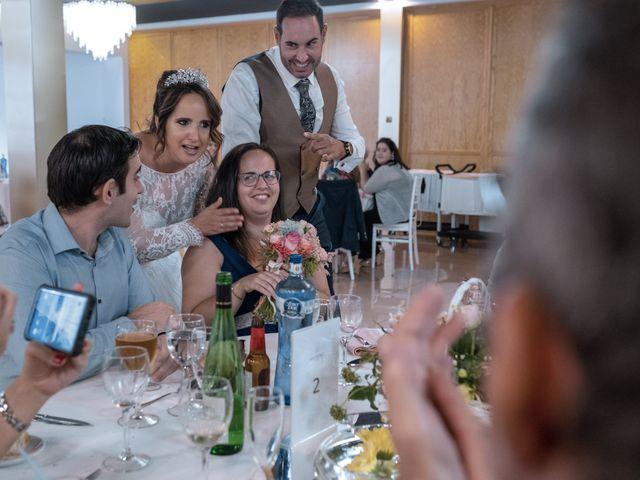 La boda de Juanfran y Belén en Alacant/alicante, Alicante 709