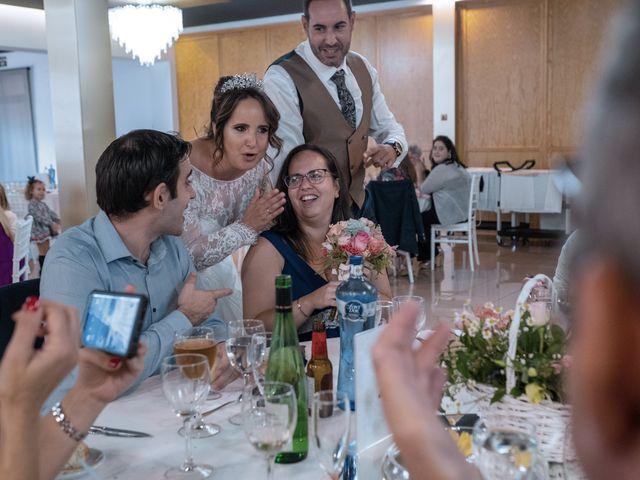La boda de Juanfran y Belén en Alacant/alicante, Alicante 710
