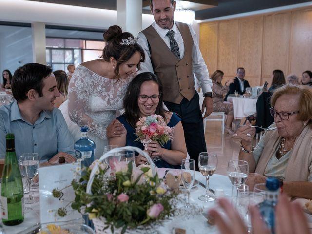 La boda de Juanfran y Belén en Alacant/alicante, Alicante 711