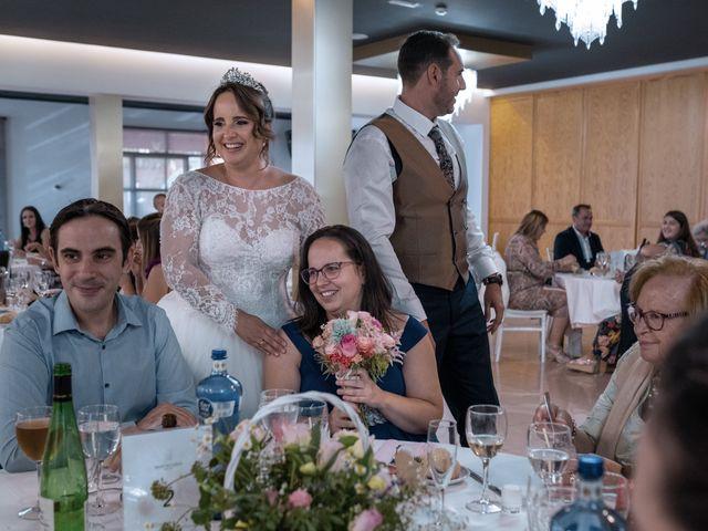 La boda de Juanfran y Belén en Alacant/alicante, Alicante 712