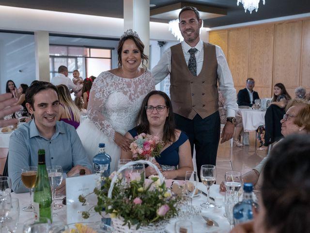 La boda de Juanfran y Belén en Alacant/alicante, Alicante 713