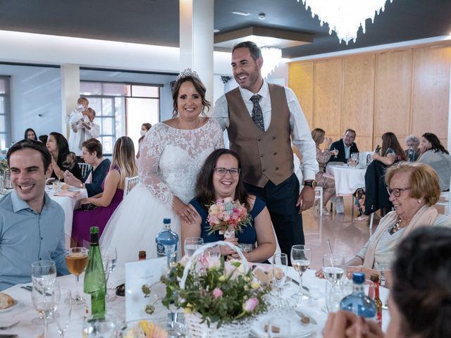 La boda de Juanfran y Belén en Alacant/alicante, Alicante 714